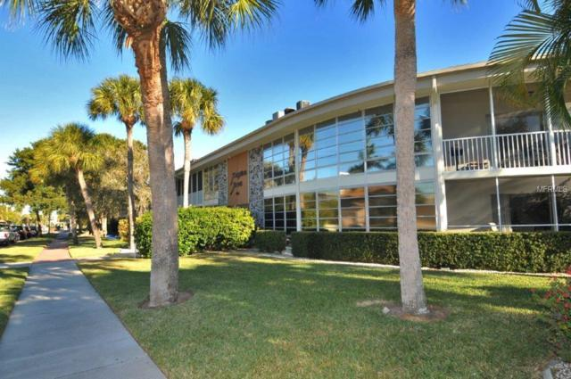 500 S Washington Drive 3B, Sarasota, FL 34236 (MLS #A4403390) :: The Duncan Duo Team