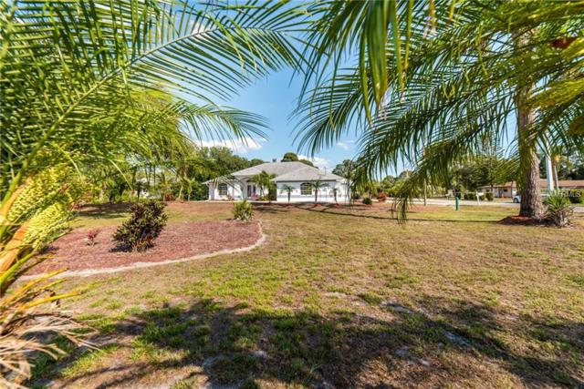 2285 Alamander Avenue, Englewood, FL 34223 (MLS #A4403391) :: Medway Realty