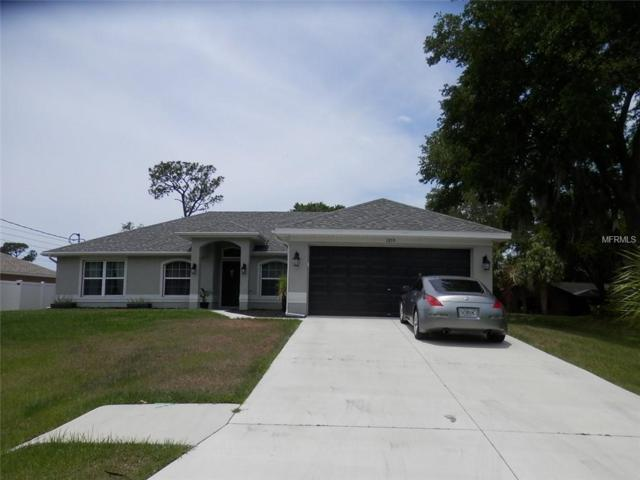 Address Not Published, North Port, FL 34286 (MLS #A4403432) :: The Duncan Duo Team