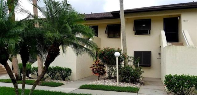 4608 Longwater Chase #79, Sarasota, FL 34235 (MLS #A4403468) :: The Duncan Duo Team