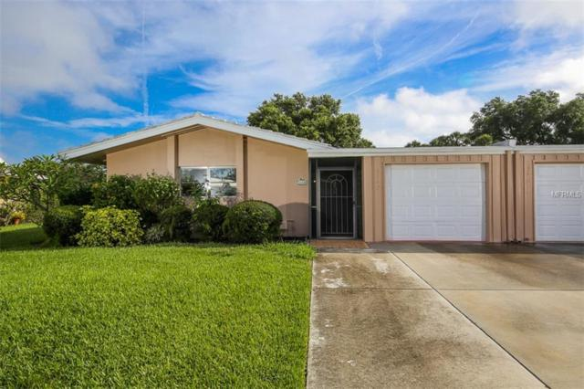 3140 Village Green Drive #1119, Sarasota, FL 34239 (MLS #A4403501) :: The Duncan Duo Team