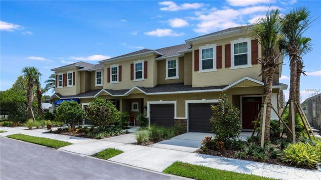 1104 Vineyard Lane 11-22, Oldsmar, FL 34677 (MLS #A4403506) :: The Duncan Duo Team