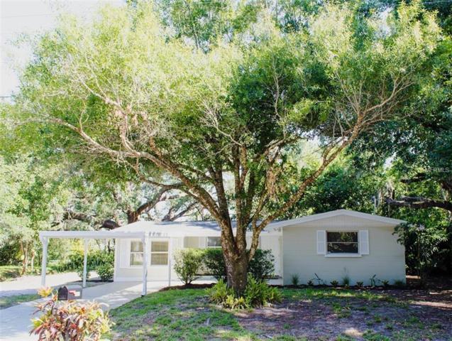4017 Linwood Street, Sarasota, FL 34232 (MLS #A4403513) :: Griffin Group