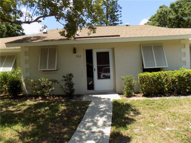 762 N Jefferson Avenue #762, Sarasota, FL 34237 (MLS #A4403515) :: The Duncan Duo Team