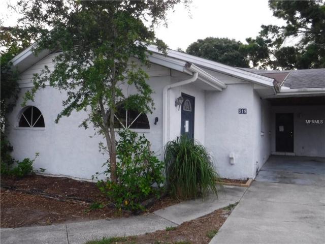 519 51ST Street W, Bradenton, FL 34209 (MLS #A4403524) :: Lovitch Realty Group, LLC
