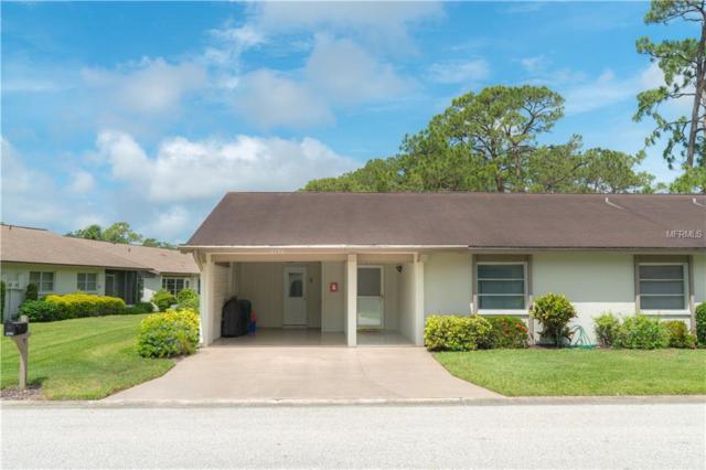 3740 Collins Street #410, Sarasota, FL 34232 (MLS #A4403545) :: The Duncan Duo Team