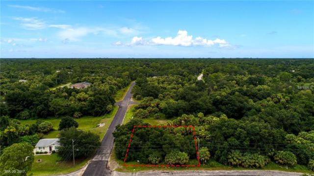 Geary Terrace, North Port, FL 34288 (MLS #A4403552) :: Team Pepka