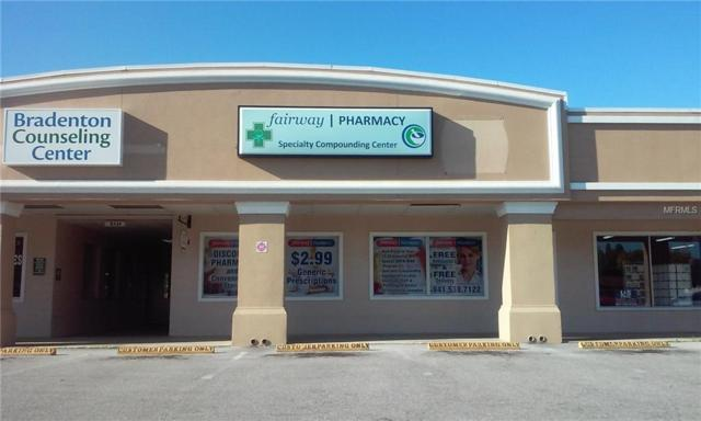 5135 & 5139 Manatee Avenue W 9A, 9B, Bradenton, FL 34209 (MLS #A4403556) :: Medway Realty