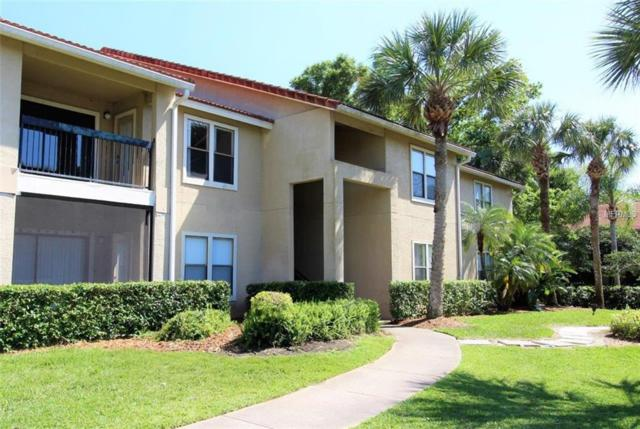4002 Crockers Lake Boulevard #125, Sarasota, FL 34238 (MLS #A4403569) :: Team Bohannon Keller Williams, Tampa Properties