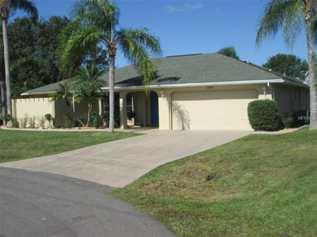 25150 Nocturne Lane, Punta Gorda, FL 33983 (MLS #A4403583) :: The Duncan Duo Team