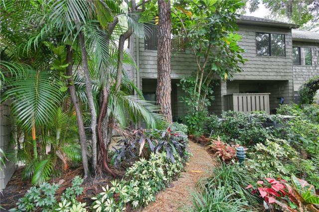1706 Pelican Cove Road T-144, Sarasota, FL 34231 (MLS #A4403672) :: Medway Realty