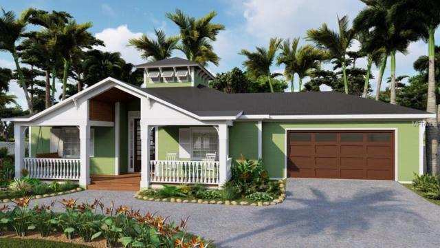 0 Blueberry Road, North Port, FL 34288 (MLS #A4403684) :: The Duncan Duo Team