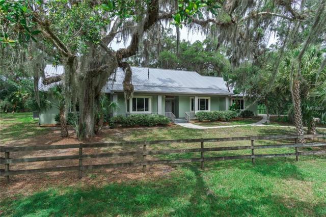 7087 Saddle Creek Lane, Sarasota, FL 34241 (MLS #A4403716) :: Medway Realty