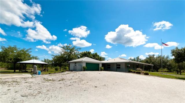 27350 67TH Avenue E, Myakka City, FL 34251 (MLS #A4403730) :: The Duncan Duo Team