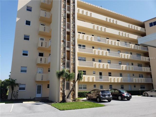 4040 Ironwood Circle 604F, Bradenton, FL 34209 (MLS #A4403738) :: Lovitch Realty Group, LLC
