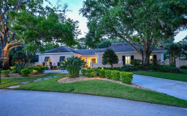 601 Fernwalk Lane, Osprey, FL 34229 (MLS #A4403751) :: Medway Realty
