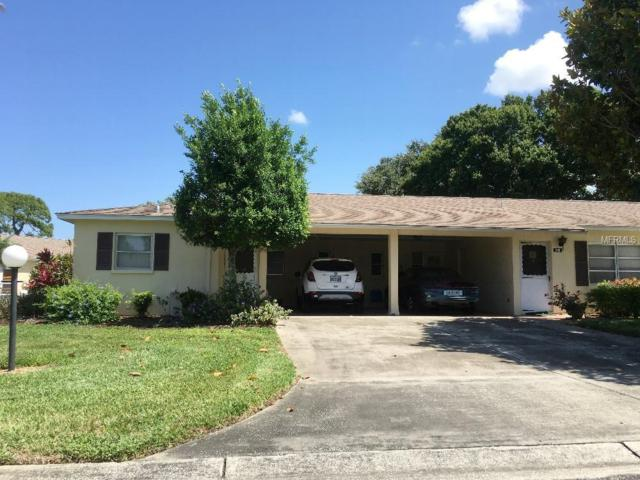 390 301 Boulevard W 1C, Bradenton, FL 34205 (MLS #A4403777) :: The Duncan Duo Team