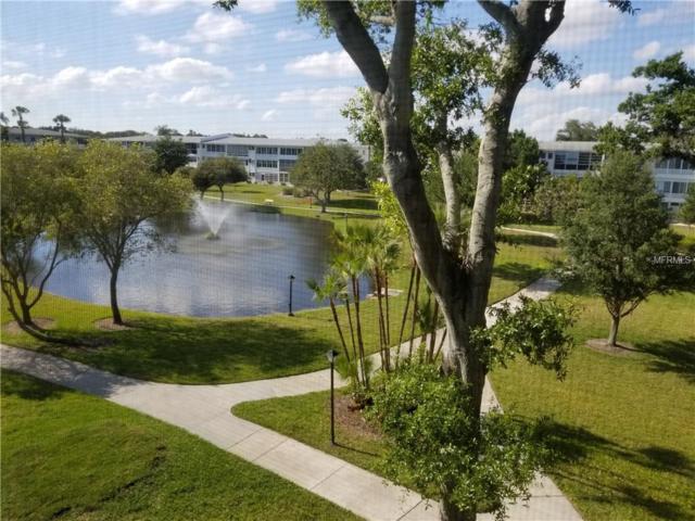 11201 80TH Avenue #307, Seminole, FL 33772 (MLS #A4403786) :: The Duncan Duo Team