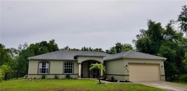 2210 Seward Street, Port Charlotte, FL 33953 (MLS #A4403790) :: White Sands Realty Group