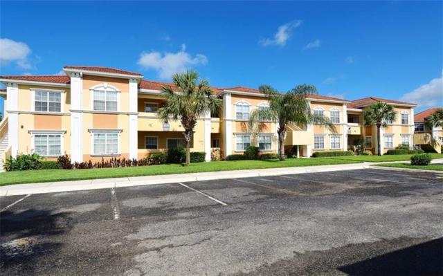 1155 Villagio Circle #205, Sarasota, FL 34237 (MLS #A4403812) :: Medway Realty