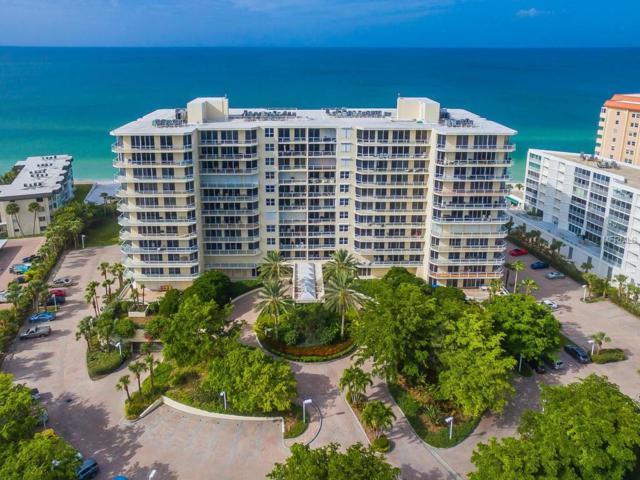 1800 Benjamin Franklin Drive Ph-A-05, Sarasota, FL 34236 (MLS #A4403828) :: FL 360 Realty