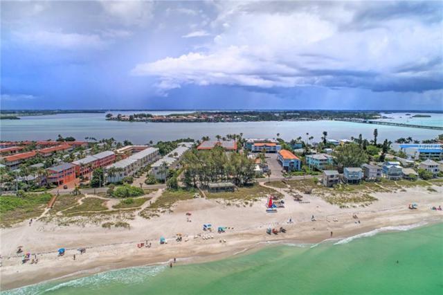 1325 Gulf Drive N #137, Bradenton Beach, FL 34217 (MLS #A4403854) :: The Duncan Duo Team