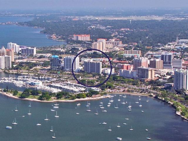 Address Not Published, Sarasota, FL 34236 (MLS #A4403895) :: The Duncan Duo Team