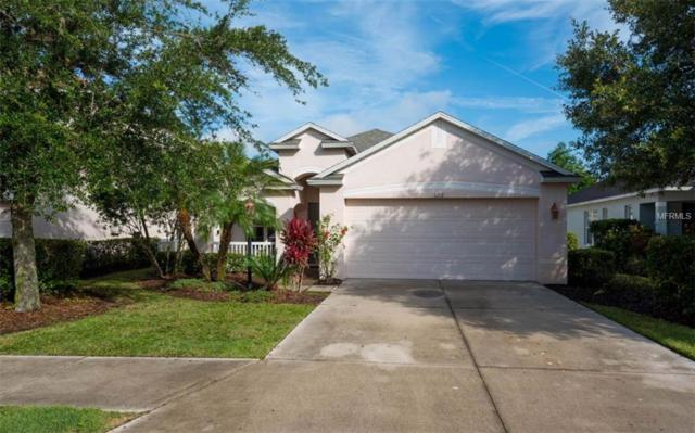 6218 Blue Runner Court, Lakewood Ranch, FL 34202 (MLS #A4403917) :: White Sands Realty Group
