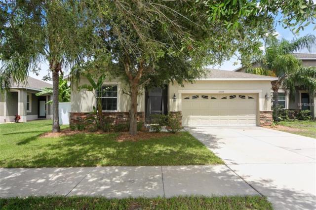 11208 Flora Springs Drive, Riverview, FL 33579 (MLS #A4403922) :: Jeff Borham & Associates at Keller Williams Realty