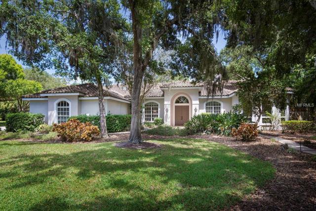 5023 Cherry Laurel Way, Sarasota, FL 34241 (MLS #A4403954) :: The Duncan Duo Team