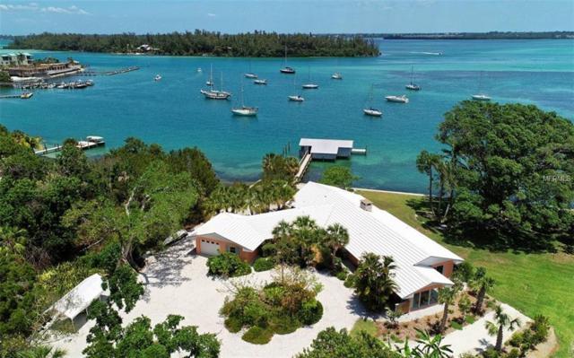 690 Hibiscus Way, Longboat Key, FL 34228 (MLS #A4403978) :: Delgado Home Team at Keller Williams