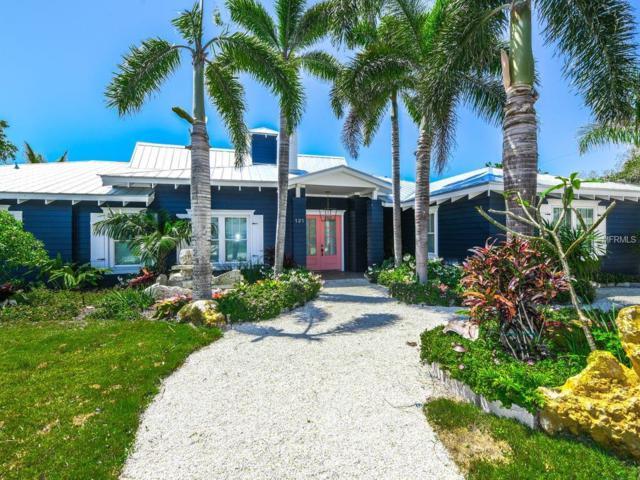 121 49TH Street, Holmes Beach, FL 34217 (MLS #A4404149) :: EXIT King Realty
