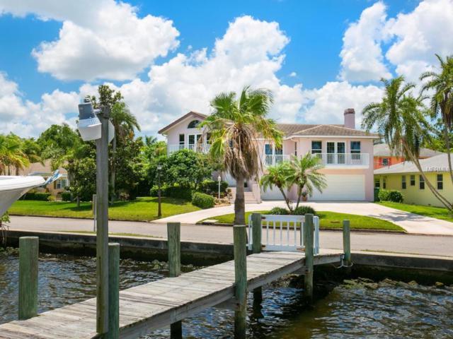 2105 Riverview Boulevard, Bradenton, FL 34205 (MLS #A4404153) :: FL 360 Realty
