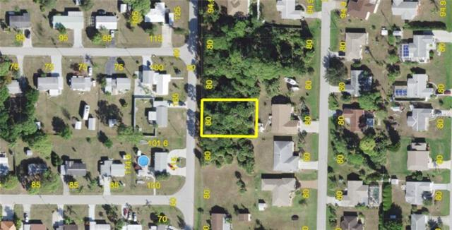 1241 Drury Lane, Englewood, FL 34224 (MLS #A4404222) :: White Sands Realty Group