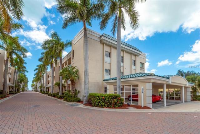 5962 Midnight Pass Road #121, Sarasota, FL 34242 (MLS #A4404236) :: The Duncan Duo Team