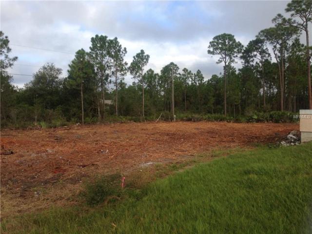 23370 Ferndale Avenue, Punta Gorda, FL 33980 (MLS #A4404271) :: OneBlue Real Estate