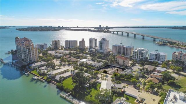 609 Golden Gate Point 201 South, Sarasota, FL 34236 (MLS #A4404279) :: Team Bohannon Keller Williams, Tampa Properties