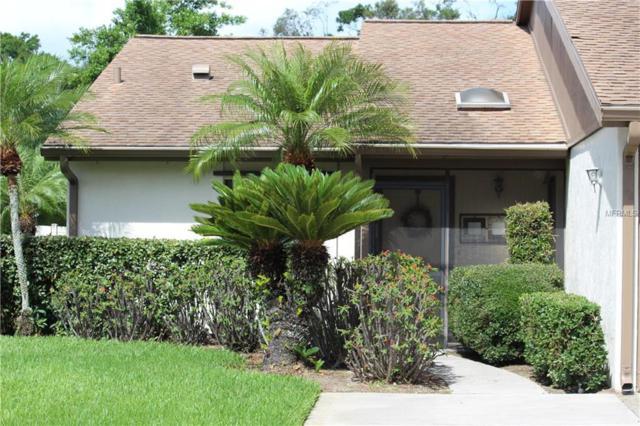 375 Oak Hill Drive #5, Sarasota, FL 34232 (MLS #A4404297) :: The Duncan Duo Team