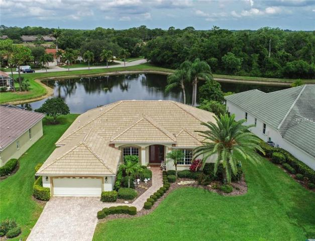 6111 Winchester Place, Sarasota, FL 34243 (MLS #A4404307) :: The Duncan Duo Team