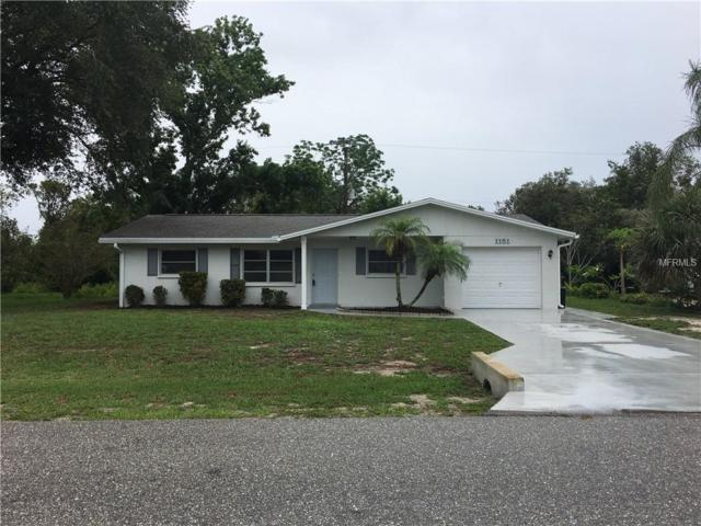 1151 Southland Road, Venice, FL 34293 (MLS #A4404318) :: The Duncan Duo Team