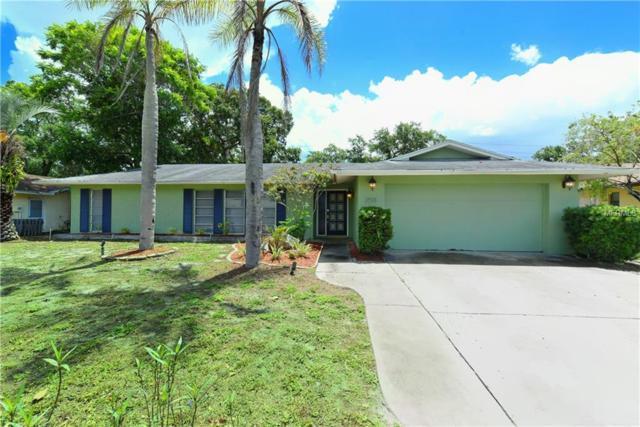 3501 Riviera Drive, Sarasota, FL 34232 (MLS #A4404319) :: Gate Arty & the Group - Keller Williams Realty