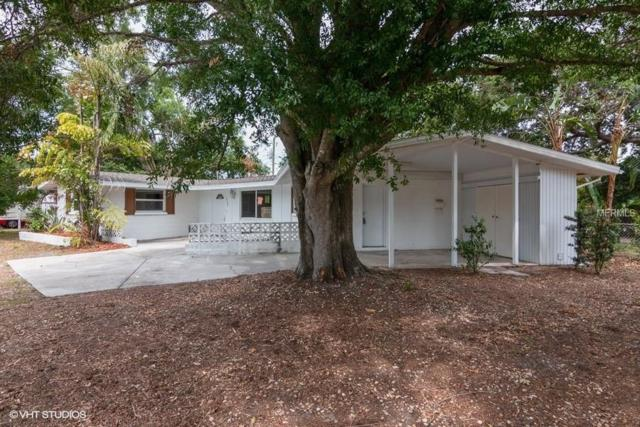 2305 S Tuttle Avenue, Sarasota, FL 34239 (MLS #A4404322) :: White Sands Realty Group