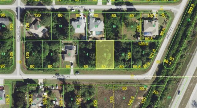 13696 Foresman Boulevard, Port Charlotte, FL 33981 (MLS #A4404325) :: The BRC Group, LLC