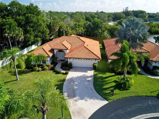1920 Cove Pointe Drive, Venice, FL 34293 (MLS #A4404389) :: Medway Realty