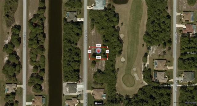 258 Tournament Road, Rotonda West, FL 33947 (MLS #A4404392) :: GO Realty