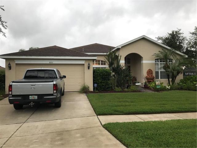 6211 Bridgevista Drive, Lithia, FL 33547 (MLS #A4404422) :: The Duncan Duo Team