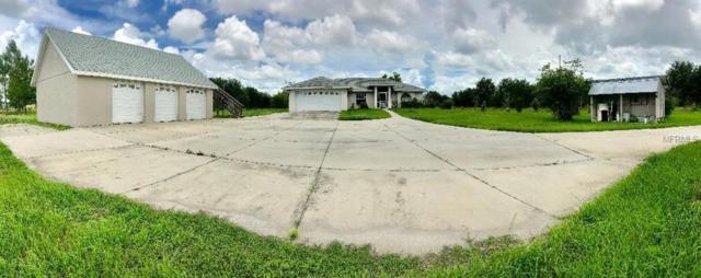 734 Logue Road, Myakka City, FL 34251 (MLS #A4404444) :: TeamWorks WorldWide