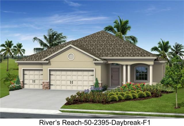 1122 Thornbury Drive, Parrish, FL 34219 (MLS #A4404454) :: TeamWorks WorldWide