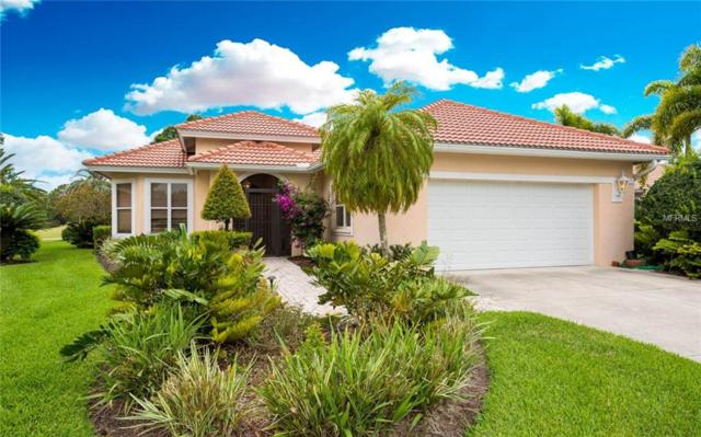 7846 Chick Evans Place, Sarasota, FL 34240 (MLS #A4404477) :: The Duncan Duo Team