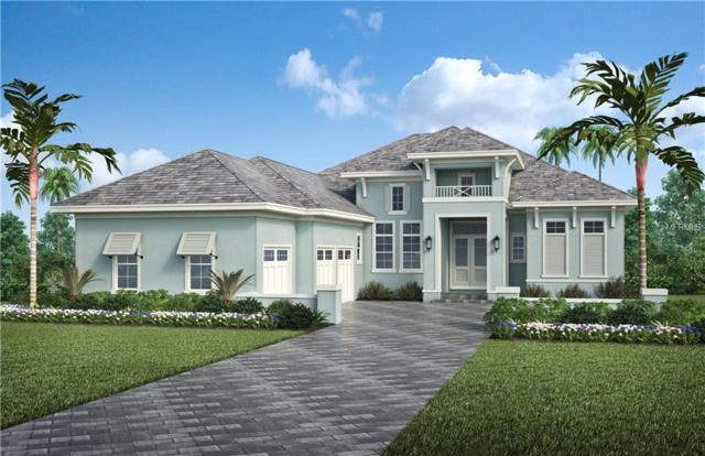 16263 Daysailor Trail, Lakewood Ranch, FL 34202 (MLS #A4404578) :: Griffin Group
